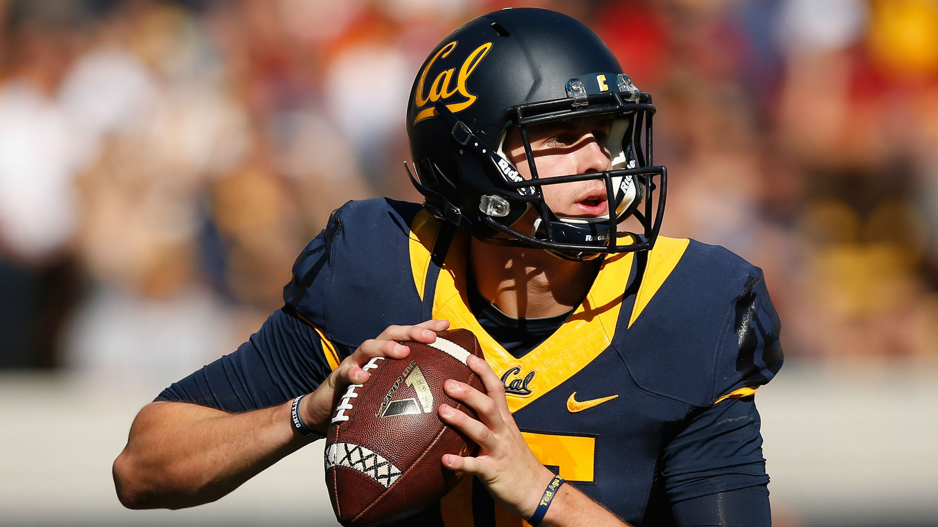 Report jared goff will be the no 1 pick of the 2016 nfl for Goff pictures