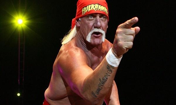 Hulk Hogan denies having talks about possible return to WWE