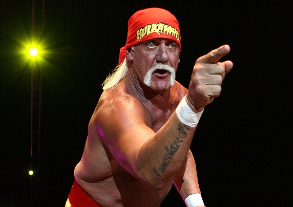 Hulk Hogan Wrestling Rumors