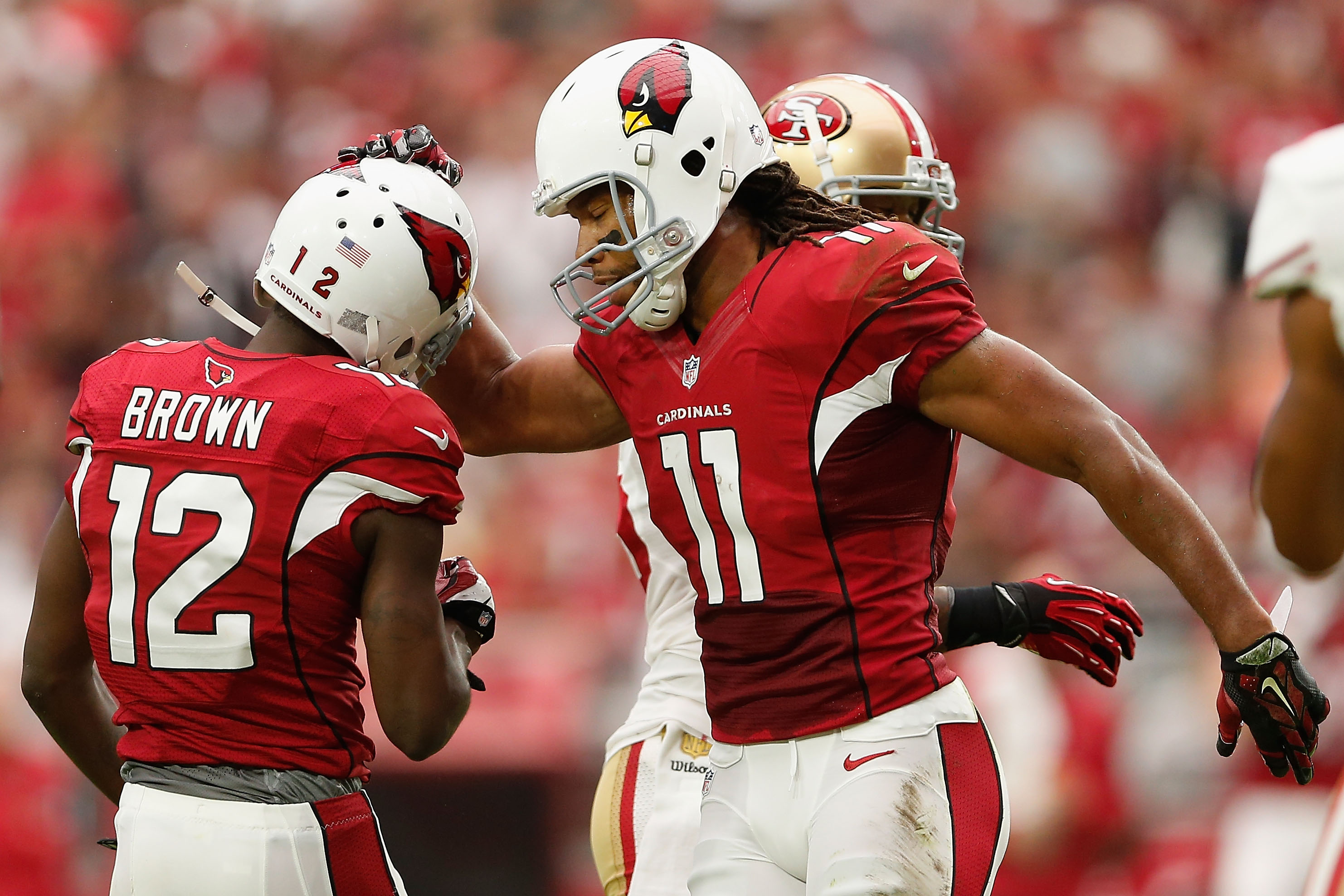 Report Larry Fitzgerald to retire at season s end