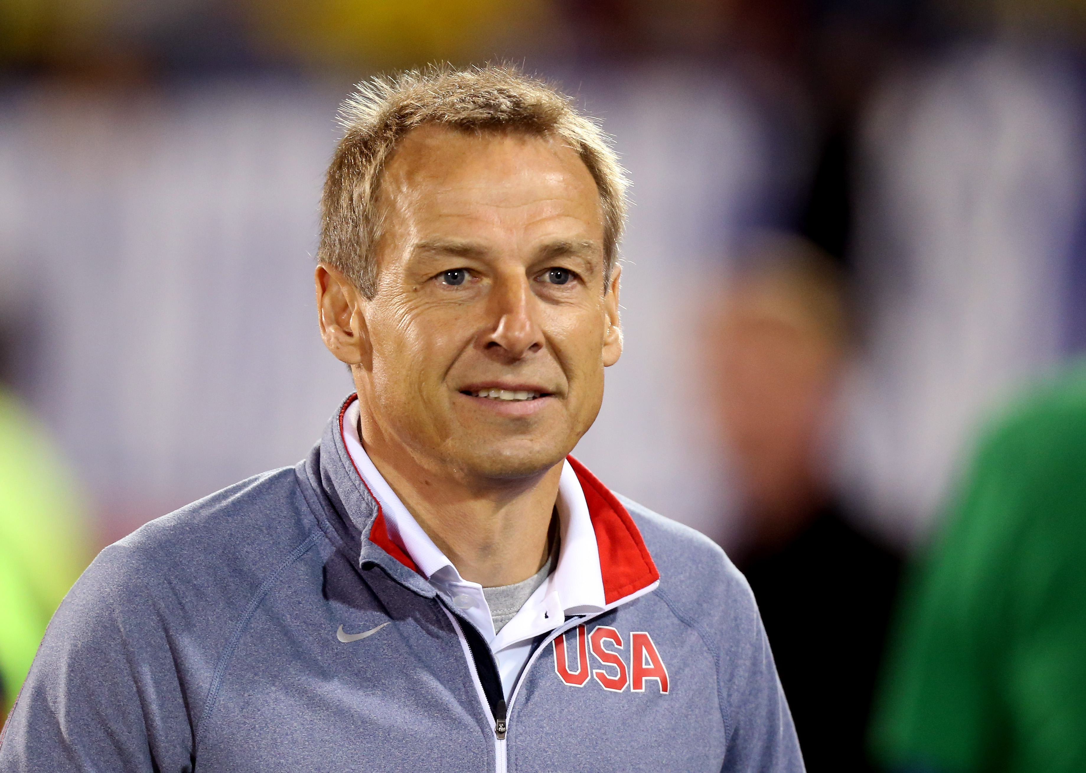 jurgen klinsmann - photo #44