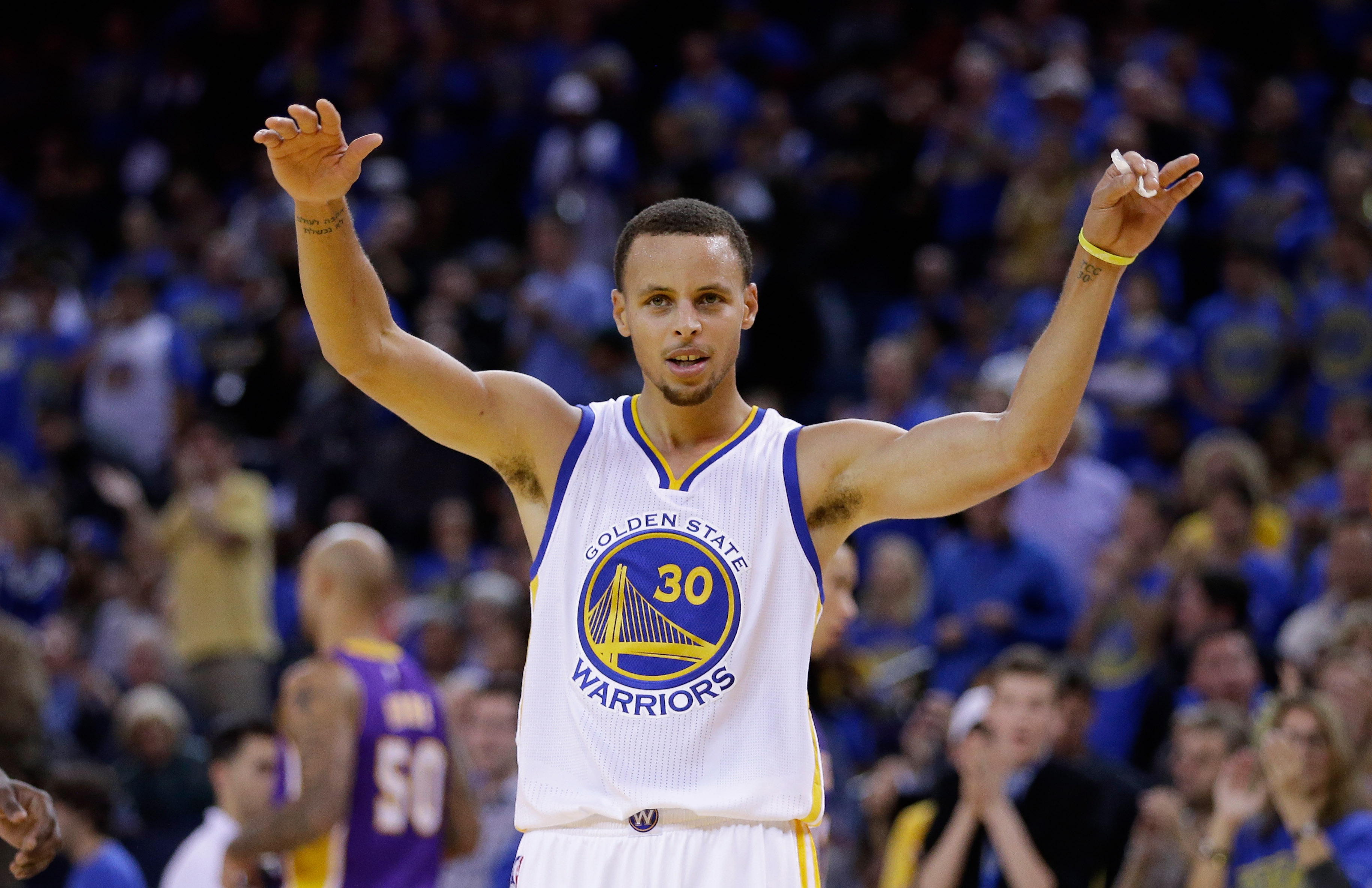 14 mind blowing stats that put the warriors dominance into perspective