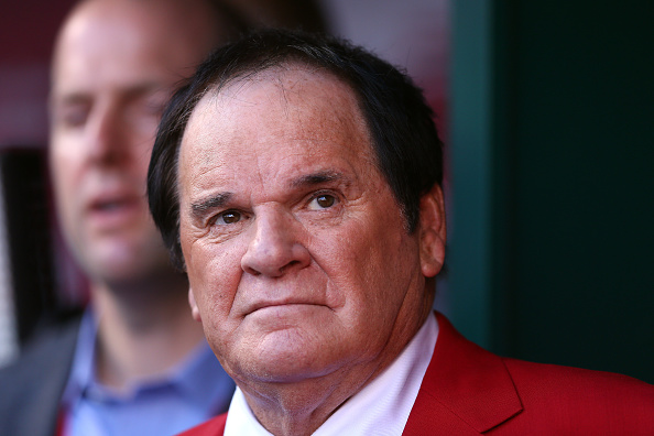 the decision to ban pete rose from the baseball hall of fame Explain whether or not you believe letting pete rose into the baseball hall of fame is  decision soon keeping pete rose out  rose by signing the ban.