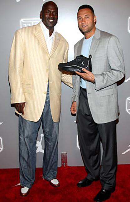 Michael Jordan bad outfit