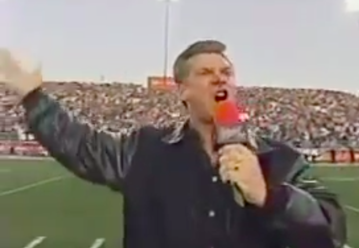 Vince McMahon Could Be Bringing Back The XFL