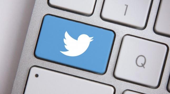 twitterkeyboard