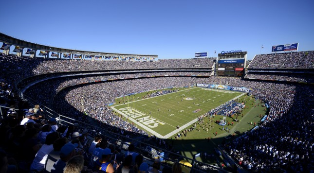 Chargers could be moving after San Diego voters reject stadium funding