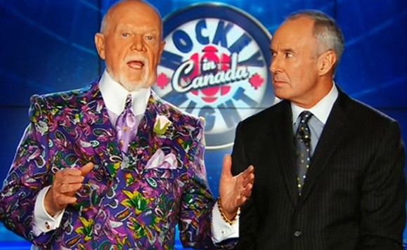 Don Cherry crazy insane suit