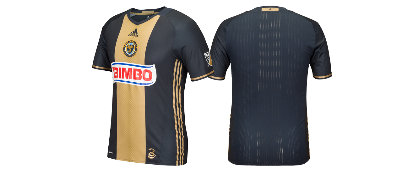 Philadelphia Union NEW Primary
