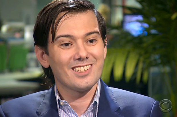 Transcripts From Martin Shkreli's Jury Selection Show How Much He Is Hated