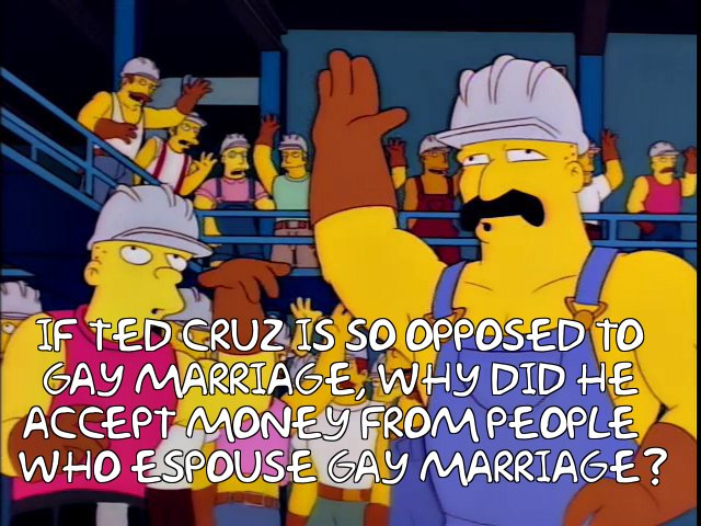 Trump-Simpsons-Cruz-Gay