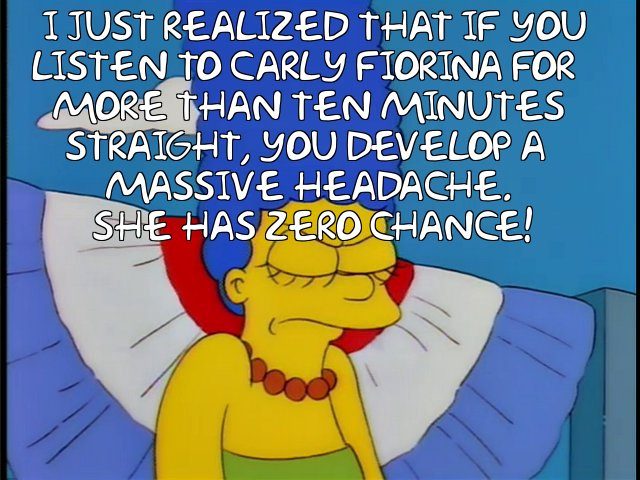 Trump-Simpsons-Fiorina-Headache