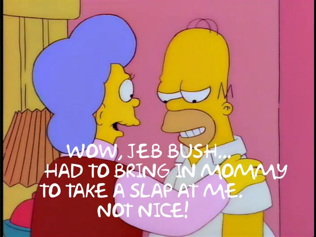 Trump-Simpsons-Jeb-Mommy