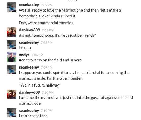 marmot_chat