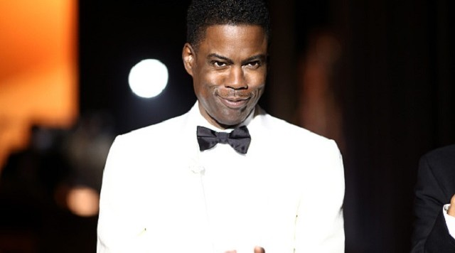HOLLYWOOD, CA - FEBRUARY 28: Host Chris Rock attends the 88th Annual Academy Awards at Dolby Theatre on February 28, 2016 in Hollywood, California. (Photo by Christopher Polk/Getty Images)