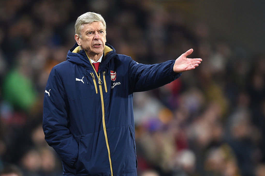 Arsenal is bringing back Arsene Wenger, and fans are not happy
