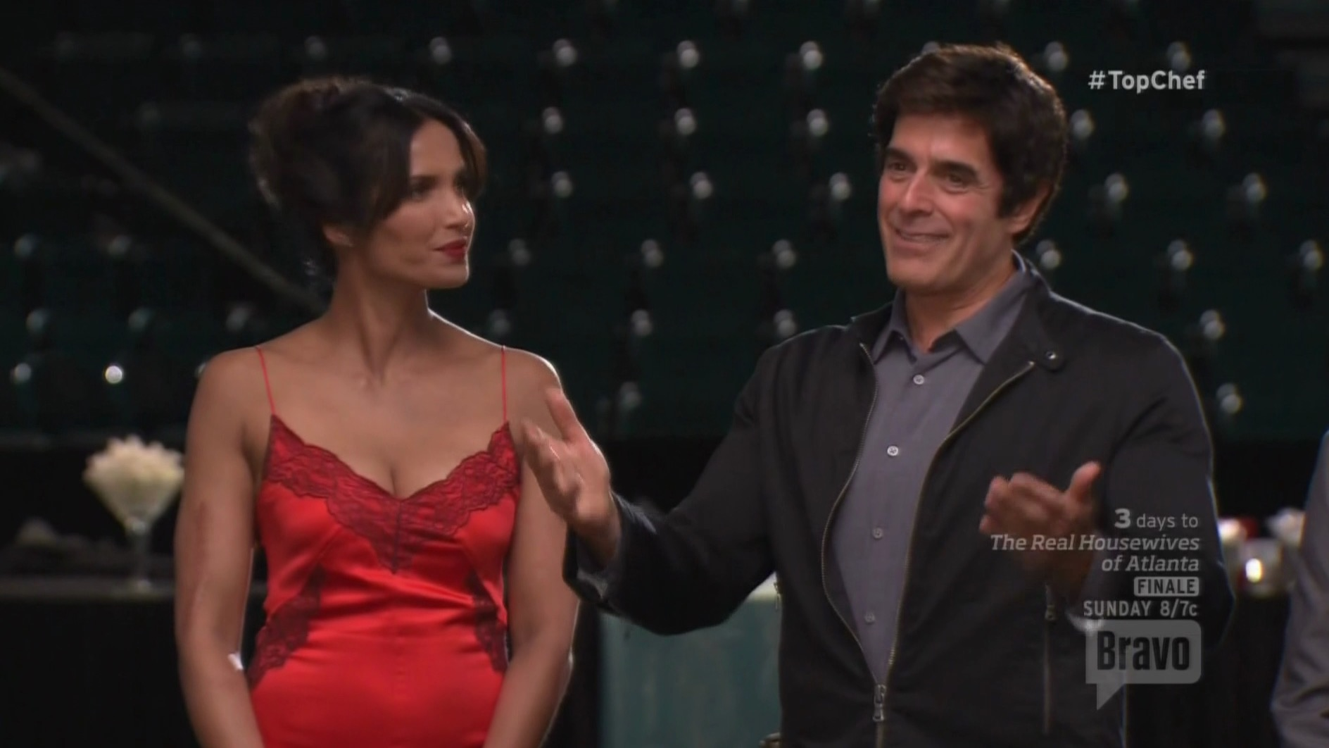 Top chef finale part 1 vegas magic and two chefs left topcheffinale part138 and in walks david copperfield m4hsunfo