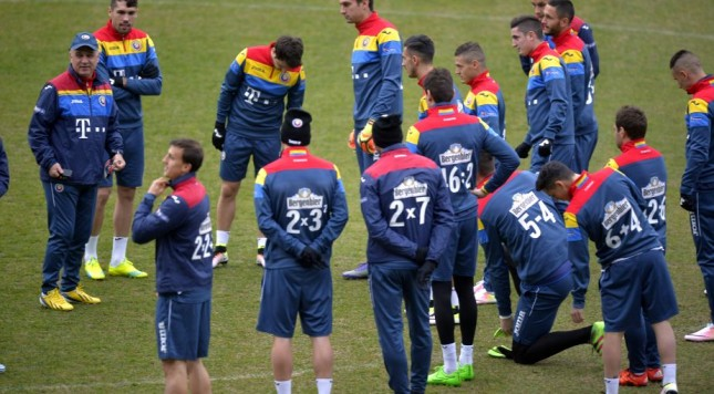 romanian soccer team replaces uniform numbers with math