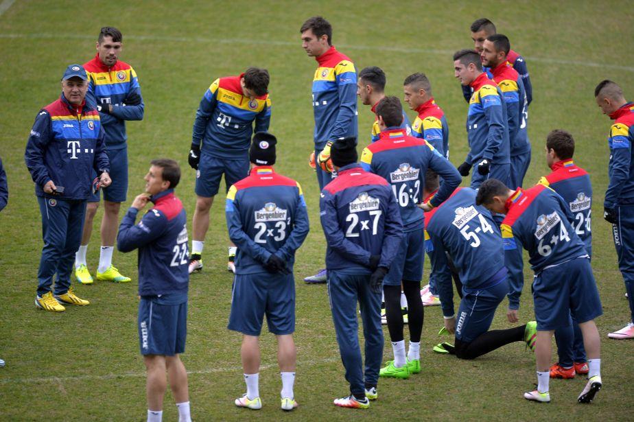 Romanian Soccer Team Romanian soccer...