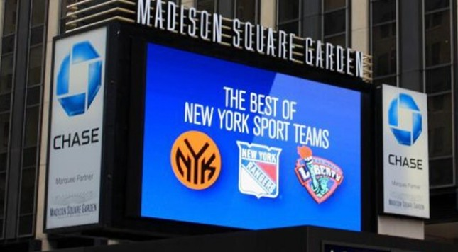 madison square garden fighting back against ticket resellers