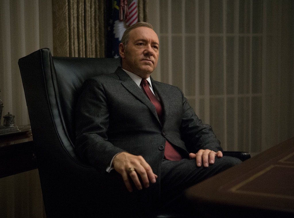 Lovely Following New Kevin Spacey Sexual Assault Allegations, Netflix Has To End U0027 House Of Cardsu0027 Now