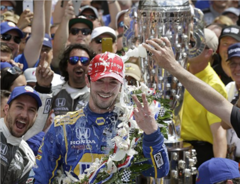 indy 500 odds betting explained