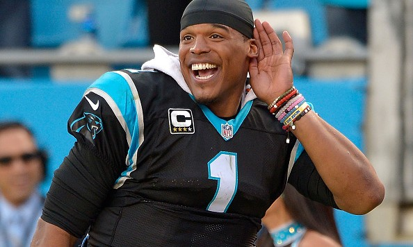 Cam Newton on criticism: 'It's not racism'
