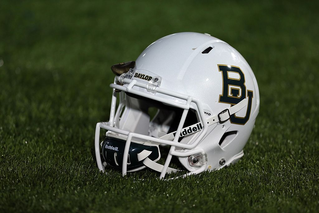 Baylor fires assistant coach accused of soliciting a prostitute