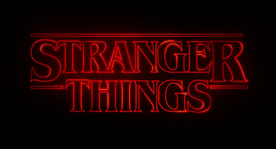 Netflixs Stranger Things Looks Like An 80s Fantasy