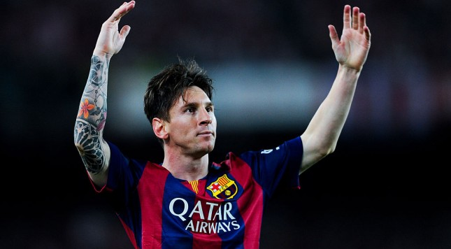 Lionel Messi cancels trip to Turkey for charity match after attempted coup