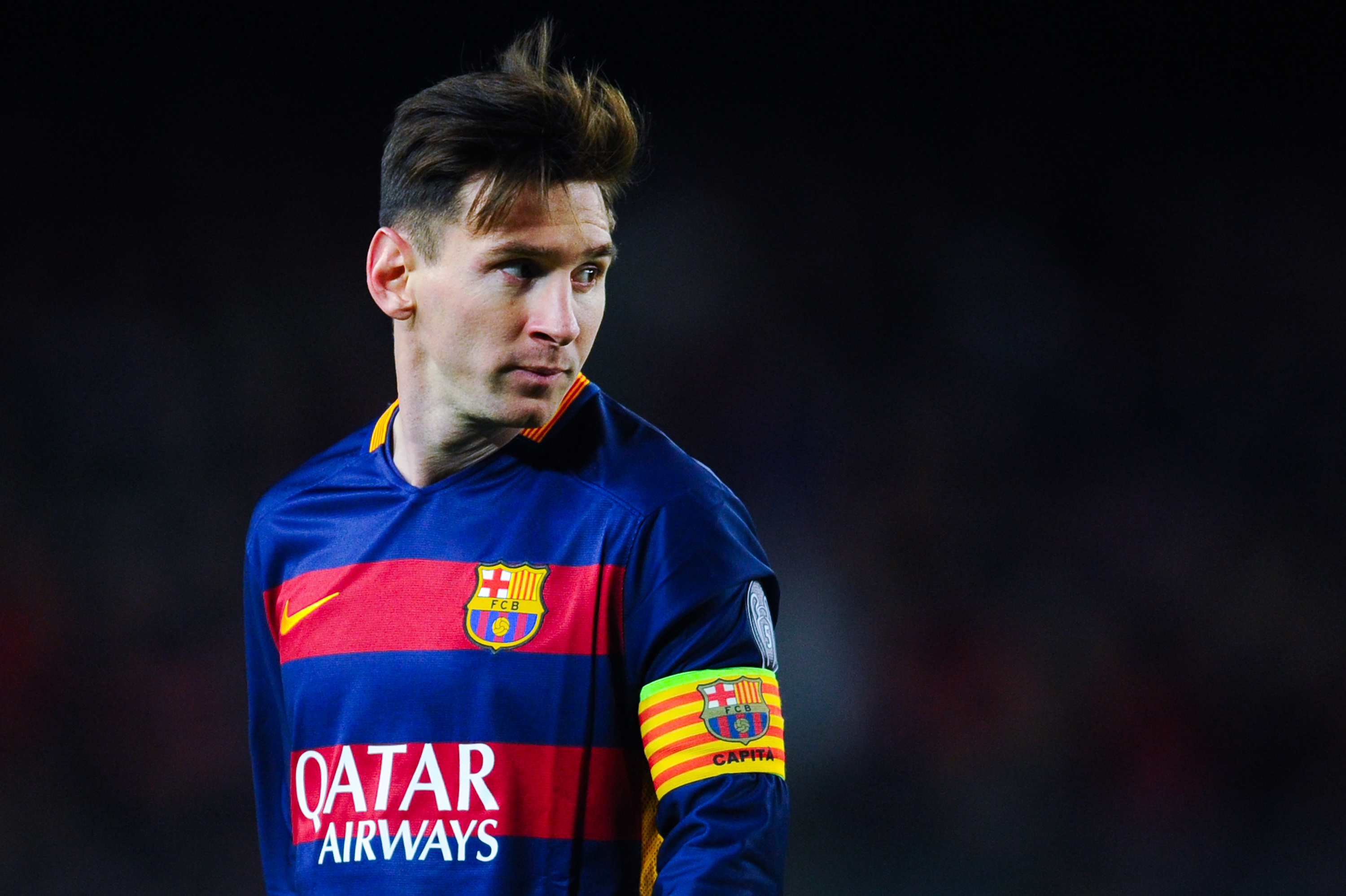 Lionel Messi and father sentenced to 21 months in prison will