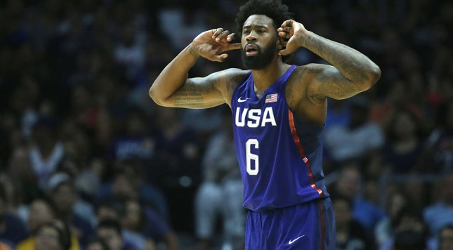 USA Basketball vs. Argentina: How to watch