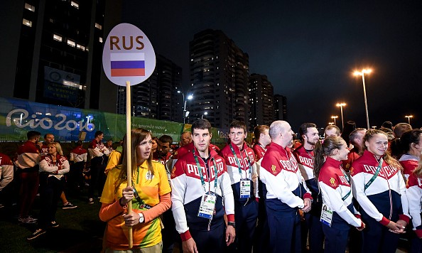 Rio-2016: Russian national team getting bigger by the day