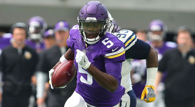 Teddy Bridgewater Suffers Season-Ending Dislocated Knee, ACL Tear