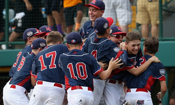 President Obama calls Maine-Endwell Little League team after US