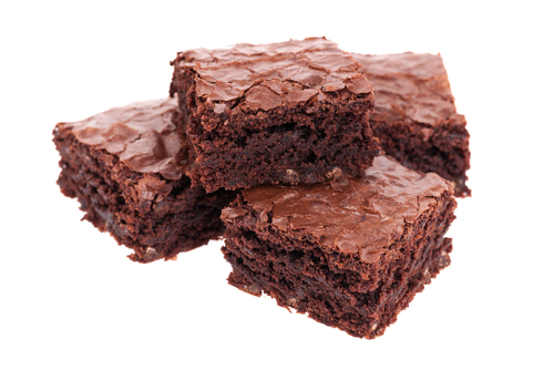 Dad accidentally eats pot brownies, calls cat names