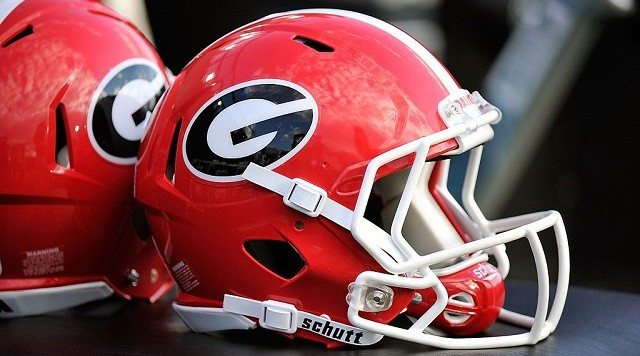 Uga 2017 Sec Championships >> Top 25 College Football Countdown: No. 15 Georgia Bulldogs