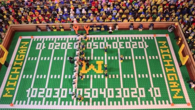 Michigan-state-legos