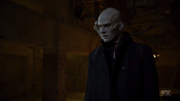 As Season 3 Begins The Strain Might Want To Pick Up The Pace