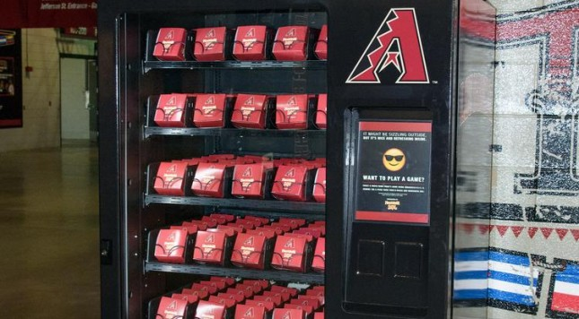 arizona vending machine