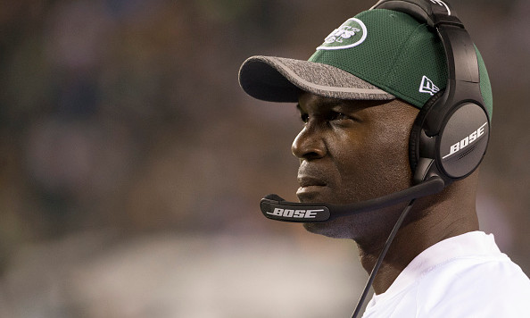 Todd Bowles, Jets have team meeting after six-interception loss
