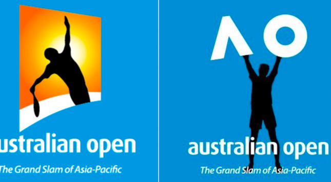 Image result for images of the australian open 2017 logo