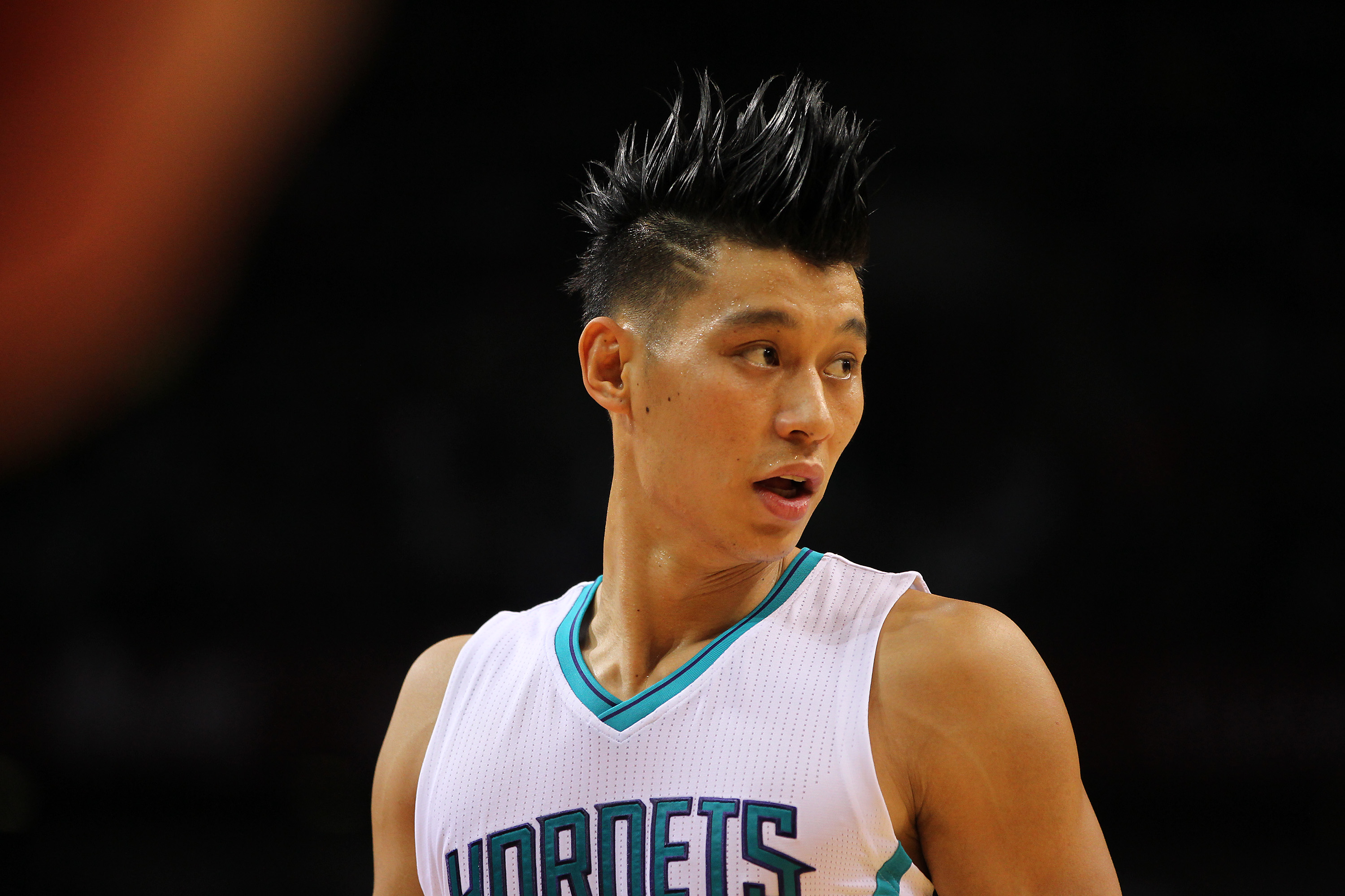 Jeremy Lin: Jeremy Lin's Mother Took Out Money From 401K For A Chance