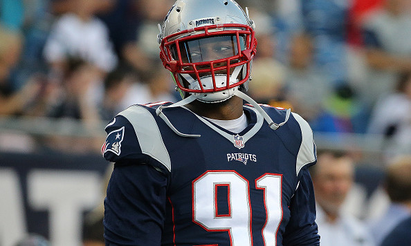 Cleveland Browns Make Blockbuster Trade for Patriots' Jamie Collins