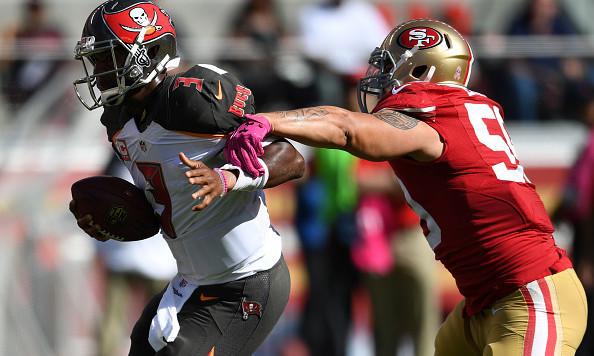Tampa Bay Buccaneers vs. San Francisco 49ers - Week 7 Picks And Predictions