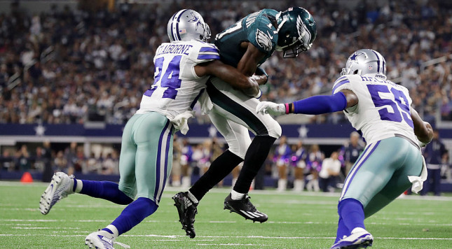 Eagles' Doug Pederson has only one regret in OT loss to Cowboys