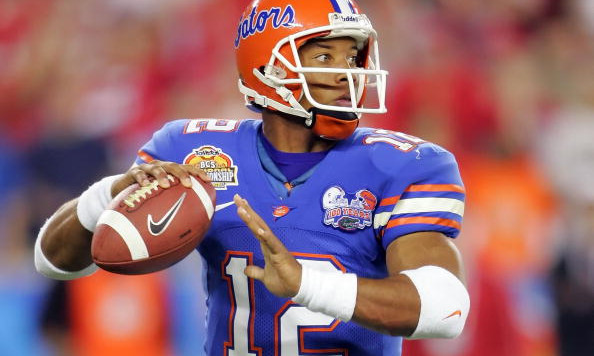 Chris Leak, Former Florida star, under investigation in alleged sexual assault