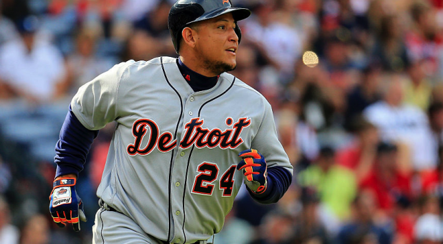 Tigers eliminated with 1-0 loss to Teheran, Braves