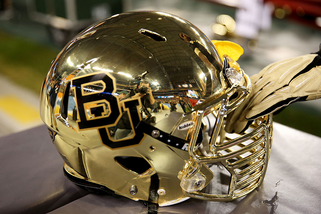 Former Baylor player Sam Ukwuachu has sexual assault conviction overturned