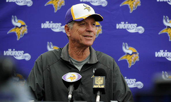 Vikings OC Norv Turner Resigns From Position